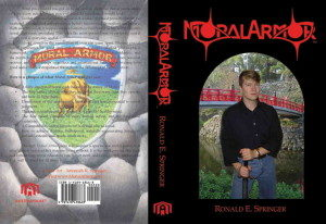 Moral Armor Full Cover Art