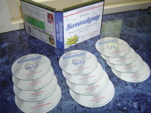Sovereignty 12 Disc Set Image